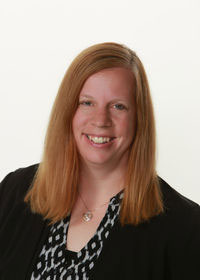 Amy Brinkman Service and Support Administration Coordinator