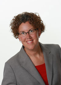 Cara Groman Service and Support Administration Coordinator