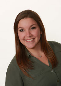 Carly Dauch Health Support and Provider Relations Coordinator