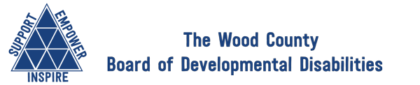 Wood County Board of Disabilities Logo